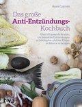 Das große Anti-Entzündungs-Kochbuch (eBook, PDF)
