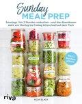 Sunday Meal Prep (eBook, PDF)