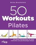 50 Workouts - Pilates (eBook, ePUB)