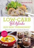 Low-Carb-Blitzküche aus dem Thermomix® (eBook, PDF)
