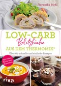 Low-Carb-Blitzküche aus dem Thermomix® (eBook, ePUB)