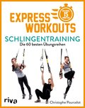 Express-Workouts - Schlingentraining (eBook, PDF)