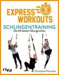 Express-Workouts - Schlingentraining (eBook, ePUB)