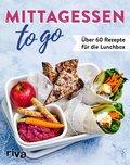 Mittagessen to go (eBook, PDF)