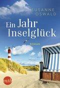 Ein Jahr Inselglück (eBook, ePUB)