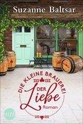 Die kleine Brauerei der Liebe (eBook, ePUB)