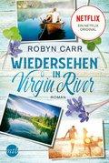 Wiedersehen in Virgin River (eBook, ePUB)