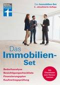Das Immobilien-Set (eBook, )