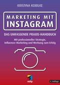 Marketing mit Instagram (eBook, PDF)