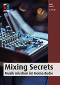 Mixing Secrets (eBook, ePUB)