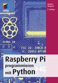 Raspberry Pi programmieren mit Python (eBook, )