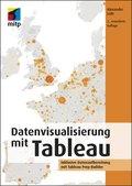 Datenvisualisierung mit Tableau (eBook, )