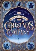 Die fantastischen Abenteuer der Christmas Company (eBook, ePUB)
