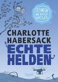 Echte Helden - Gefangen im Hochwasser (eBook, ePUB)