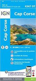 4347OT Cap Corse