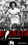 Wolfgang Overath (eBook, ePUB)