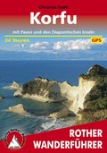 Korfu (eBook, ePUB)