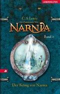 Die Chroniken von Narnia - Der König von Narnia (Bd. 2) (eBook, )