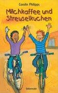 Milchkaffee und Streuselkuchen (eBook, ePUB)