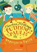 Pudding-Paulis gepfefferte Fälle (eBook, ePUB)