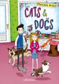 Cool Cats & Hot Dogs (eBook, ePUB)