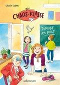 Die Chaos-Klasse - Tumult am Pult (Bd. 2) (eBook, ePUB)
