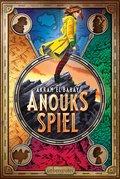 Anouks Spiel (eBook, ePUB)