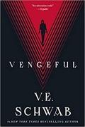 Vengeful  - Villains, Band 2