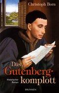 Das Gutenbergkomplott (eBook, ePUB)