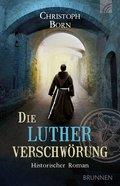 Die Lutherverschwörung (eBook, ePUB)