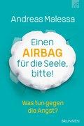 Einen Airbag für die Seele, bitte! (eBook, ePUB)