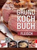 Grundkochbuch - Einzelkapitel Fleisch (eBook, ePUB)