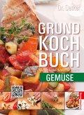 Grundkochbuch - Einzelkapitel Gemüse (eBook, ePUB)