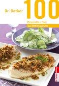 100 Ofengerichte - Fisch (eBook, ePUB)