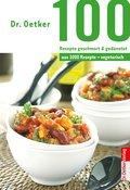 100 Rezepte geschmort & gedünstet (eBook, ePUB)