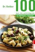 100 vegetarische Nudel-, Reis- und Getreidegerichte (eBook, ePUB)