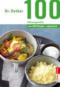 100 vegetarische Pfannengerichte (eBook, ePUB)
