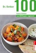 100 Salate & Rohkost (eBook, ePUB)