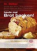 Heute mal Brot backen! (eBook, ePUB)