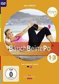Bauch - Beine - Po, 1 DVD - Level.1-3