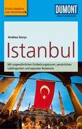DuMont Reise-Taschenbuch Reiseführer Istanbul (eBook, ePUB)