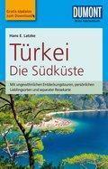 DuMont Reise-Taschenbuch Reiseführer Türkei, Die Südküste (eBook, PDF)
