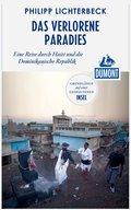 DuMont Reiseabenteuer Das verlorene Paradies (eBook, ePUB)