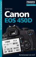 Foto Pocket Canon EOS 450D (eBook, PDF)