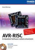 AVR-RISC (eBook, )