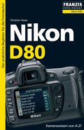 Foto Pocket Nikon D80 (eBook, PDF)