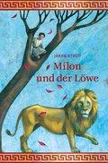Milon und der Löwe (eBook, ePUB)