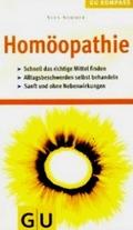 GU Kompass Homöopathie