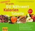 Die große GU Nährwert-Kalorien-Tabelle 2006/07. Mit über 20.000 Nährwerten. Alle wichtigen Vitamine und Mineralstoffe. Zahlreiche Sondertabellen für eine gesundheitsbewusste Ernährung. Tabelle mit wichtigen bioaktiven Pflanzenstoffen. Button: Mit Griffre