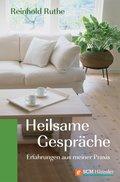 Heilsame Gespräche (eBook, ePUB)